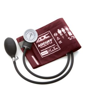 Prosphyg Aneroid Sphyg Adult - Adc-Landau Medical Instruments