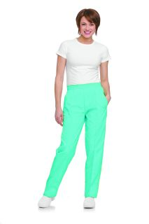 Womens Classic Tapered Leg Pant