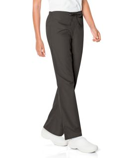 Womens Flare Leg Pant-