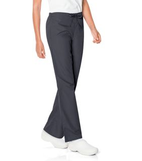 Scrub Zone Ladies Flare Pant - 83222-Landau
