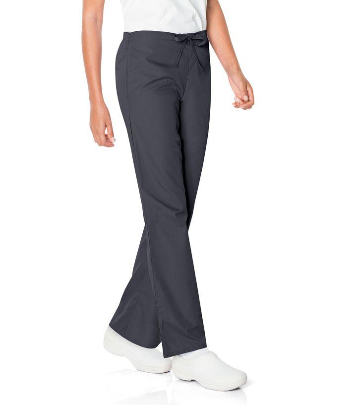 Scrub Zone Ladies Flare Pant - 83222-Landau