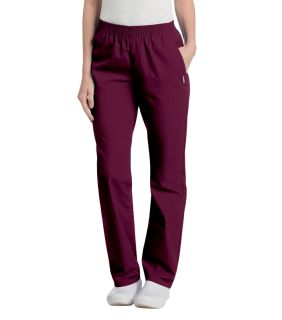 Womens Classic Relaxed Pant-