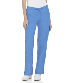 Womens Dual-Pocket Cargo Pant-