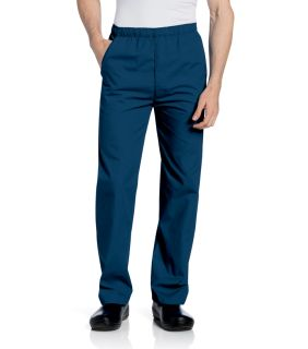 8550 Landau Men's Elastic Waist Pant