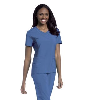 9047 Quick Cool Sport Tunic by Urbane Scrubs-Urbane