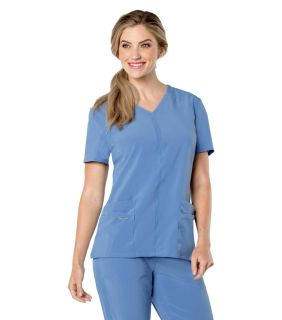 Urbane Urbane Performance Medical WomensActivent Cool Panel Top-Urbane