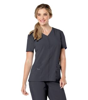 9060 Activent Cool Panel Top by Urbane Scrubs-Urbane