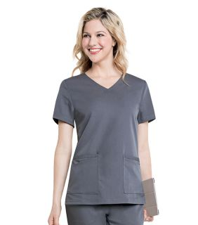 9063 Urbane Ultimate Modern Fit Top-Urbane