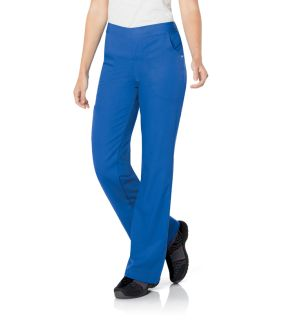 9300 Bailey Flat Front Cargo Pant by Urbane Scrubs