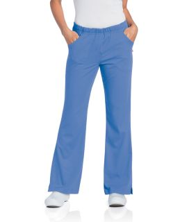 9306 Alexis Comfort Waist Pant by Urbane Scrubs