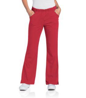 Womens Alexis Comfort Elastic Waist Pant