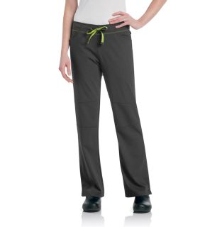 "Womens ""Natalie"" Contemporary Drawstring Pant-"