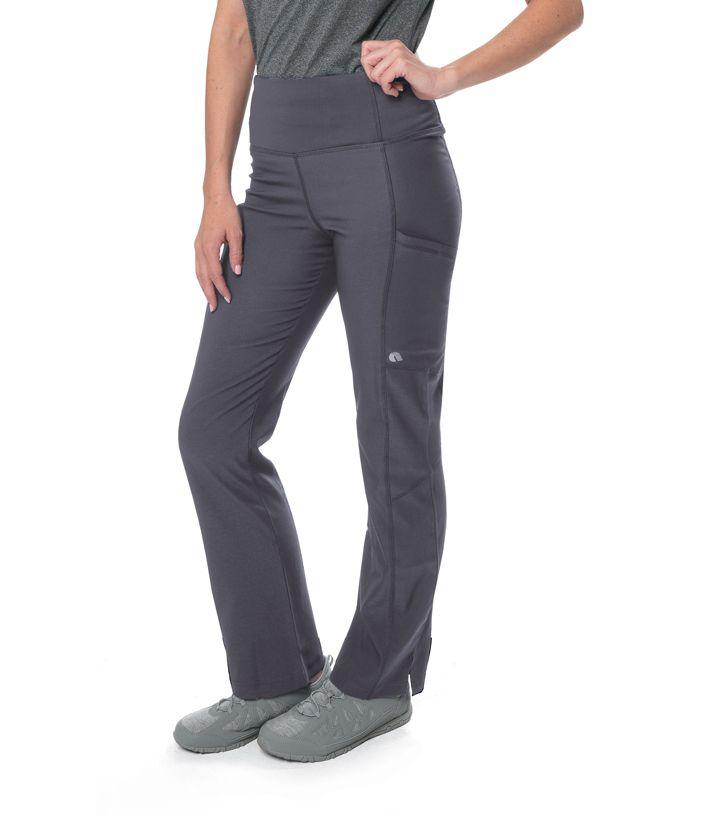 9333 Urbane Women's Core Control Straight Leg Pant-Urbane