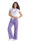 Relaxed Drawstring Pant-Landsman Uniforms