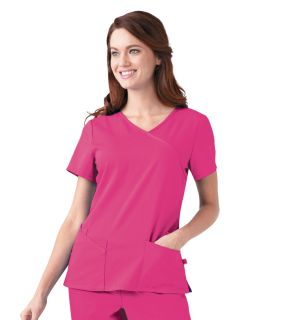 Womens Sophie Crossover Tunic-
