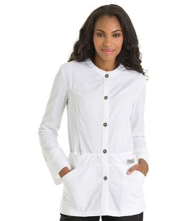 Womens Lab Jacket-Urbane