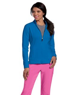 9872 Empower Performance Tech PED Warm Up by Urbane Scrubs-Urbane