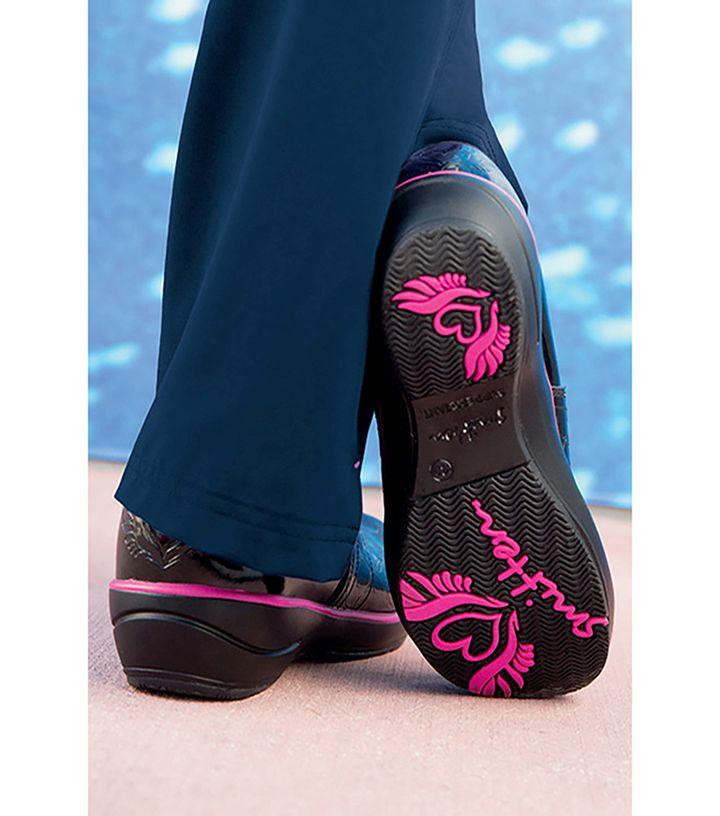 Smitten Footwear