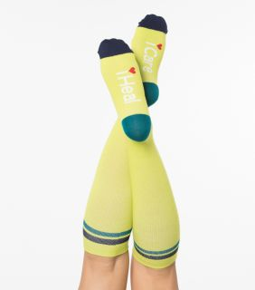I Heal Compression Sock-