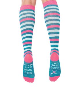 Landau Womens Compression Socks-Landau