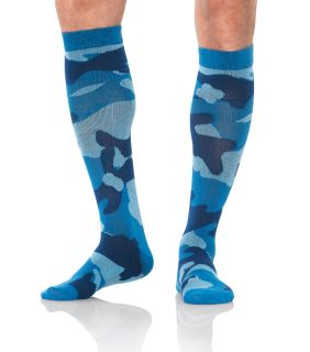 Landau Mens Compression Sock-