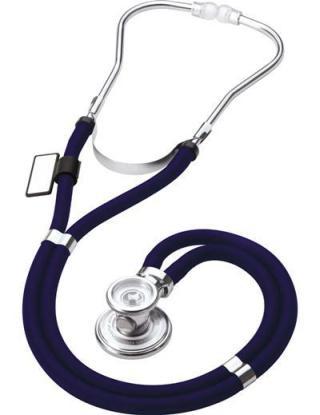 Deluxe Sprague Rappaport Stethoscope