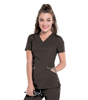 Idol V-NeckWomens Tunic-