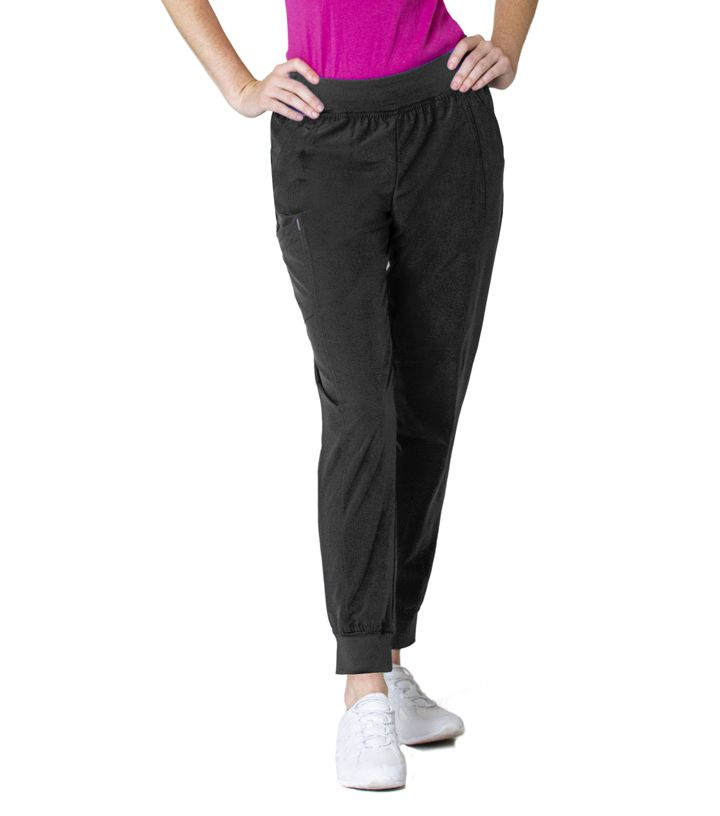 Womens Miracle Jogger With Knit Waistband-