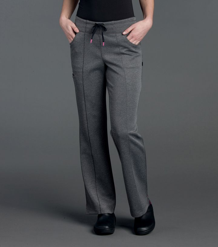 DEAL - Electric - Smitten Ponte Panel Front Pant S201022-