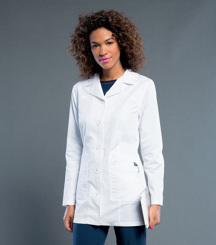 DEAL - Smitten Marquee Lab Coat S303006-