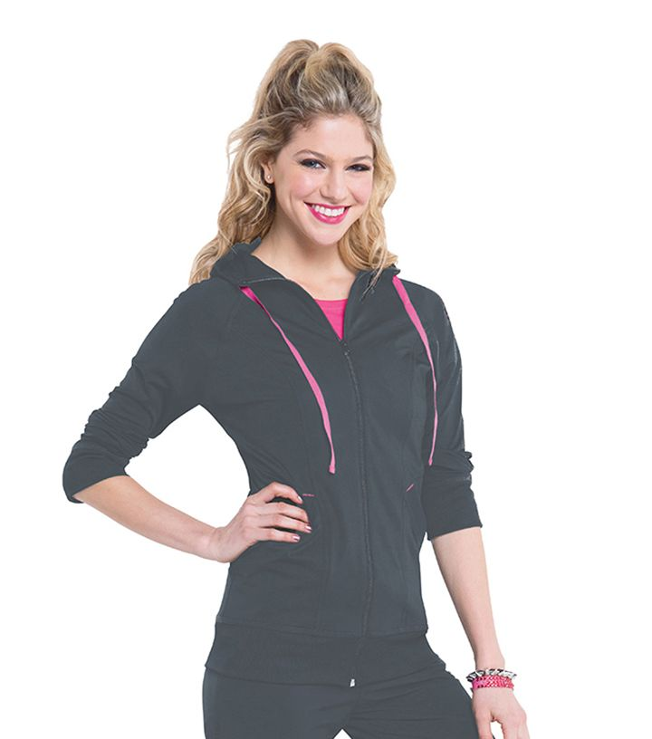 DEAL - Smitten Facade Hooded Jacket S303010-Smitten