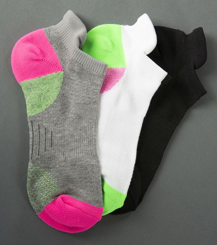 DEAL - Smitten Sport Socks 3 Pack - S403003-