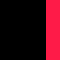 Black/True Red (BKTRU)