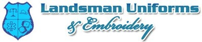 Landsman Uniforms and Embroidery