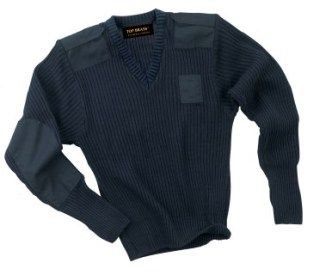 Police Sweater-Liberty Uniforms