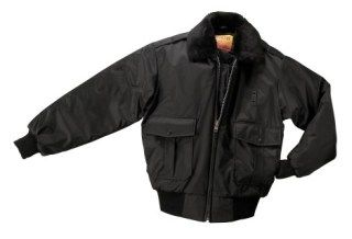 Liberty Uniforms Public Safety Outerwear Police Bomber-Liberty Uniforms