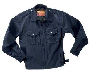 Police Windbreaker w/Liner-