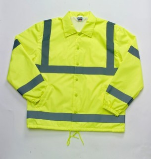ANSI 3 Hi-vis Windbreaker-Liberty Uniforms