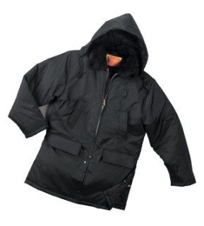 Security Parka-