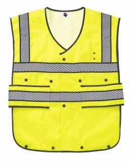 Safety vest-