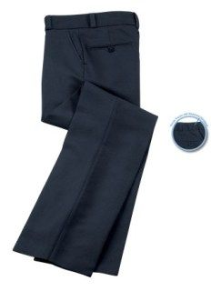 Ladies Cargo Pocket Twill Trouser-Liberty Uniforms