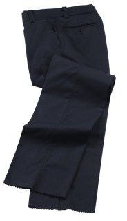 Mens FD Station Wear Trouser-