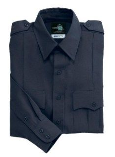 Mens Comfort Zone Coolmax Class A Long Sleeve Shirts-