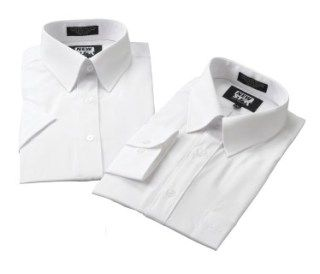 Mens Short Sleeve Dress Shirts-
