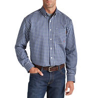 Fr Plaid Shirt-Renegade FR