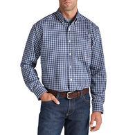 Fr Plaid Shirt-Renegade FR