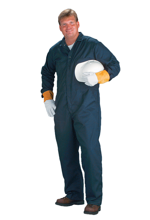 FR Cotton Coverall-Renegade FR