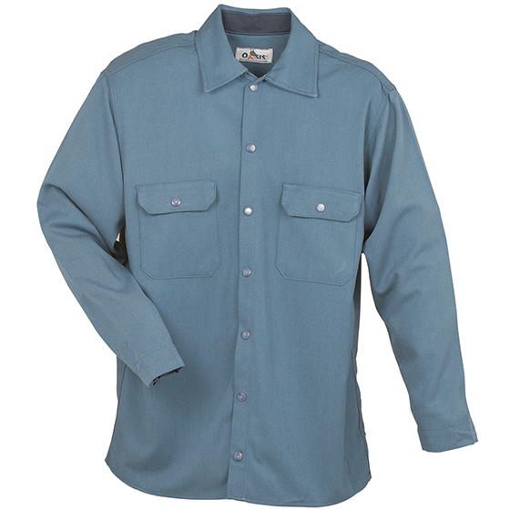 Oasis Shirt-Renegade FR