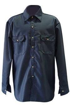 4.5 oz Nomex Work Shirt-Renegade FR