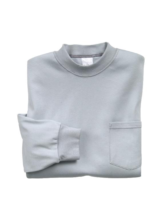 True Comfort Knit Long Sleeve T-Shirt-Renegade FR
